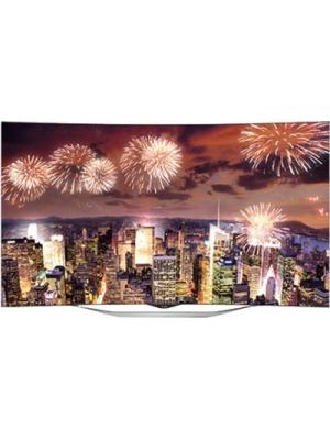 LG 139cm (55) Full HD 3D, Smart, Curved OLED TV(55EC930T, 3 x HDMI, 3 x USB)