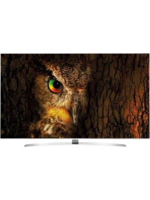 LG 139cm (55) Ultra HD (4K) 3D, Smart LED TV(55UH770T, 3 x HDMI, 3 x USB)
