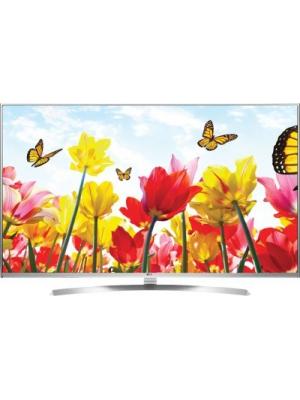 LG 164cm (65) Ultra HD (4K) 3D, Smart LED TV(65UH850T, 3 x HDMI, 4 x USB)