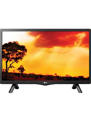 LG 24LK454A-PT 24 Inch HD Ready LED TV