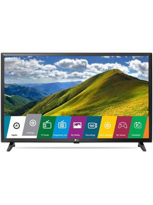 LG 32LJ510D 32 Inch HD Ready LED TV