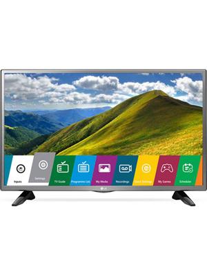 LG 32LJ573D 32 Inch HD Ready LED Smart TV