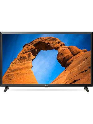 LG 32LK526BPTA 32 Inch HD Ready Smart LED TV