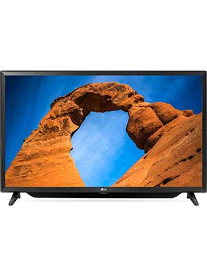 LG 32LK558BPTF 32 Inch HD Ready Smart LED TV