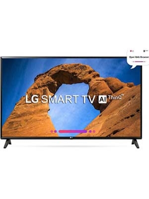 Lg 32lk616bptb 32 Inch Hd Ready Smart Led Tv Price In India With