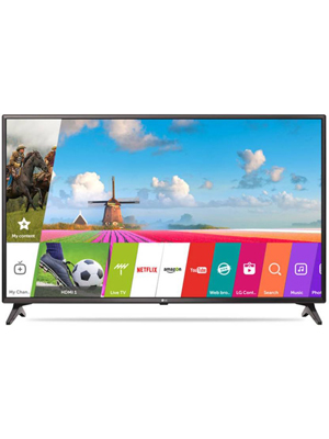 LG 43LJ617T 43 Inch Full HD LED Smart TV
