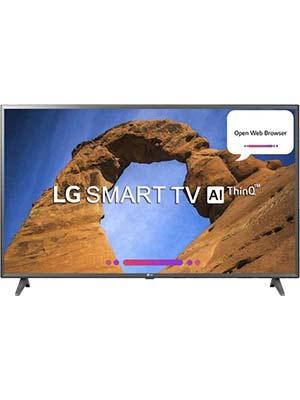 LG 43LK6120PTC 43 Inch Full HD Smart LED TV