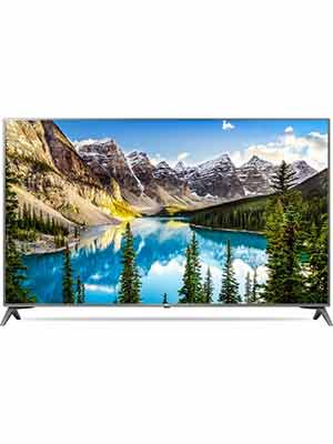 LG 43UK6560PTC 43 Inch Ultra HD 4K Smart LED TV