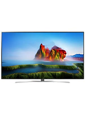 LG 75SJ955T 75 Inch 4K Ultra HD Smart LED TV