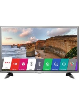 LG 80cm (32) HD Ready Smart LED TV(32LH576D, 2 x HDMI, 1 x USB)