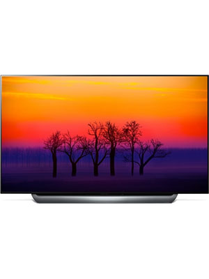 LG TV55C8PTA 55 Inch Ultra HD 4K Smart OLED TV