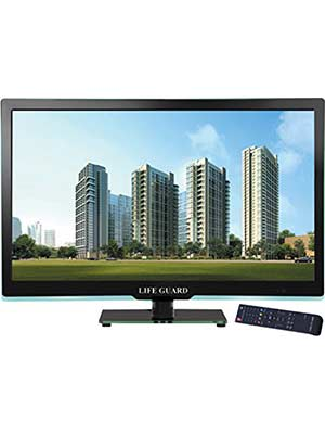 Life Guard 24 Inch Full HD LED TV