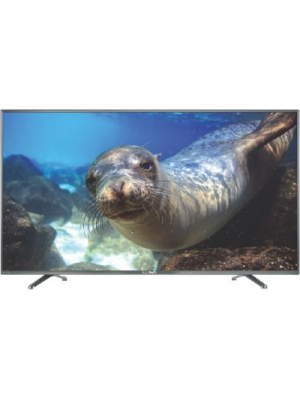 Lloyd 106.68cm (42) Ultra HD (4K) Smart LED TV(L42UHD, 4 x HDMI, 3 x USB)