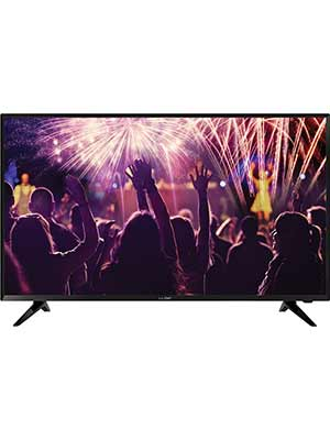 LLOYD GL40F0B0ZS 40 Inch Full HD Smart LED TV