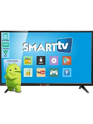 LONGWAY LW-S7005 40 Inch Full HD Smart LED TV