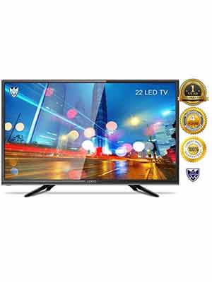 LUCKYO LET 227 22 Inch Full HD LED TV