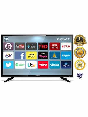 LUCKYO LET 40S7 40 Inch Full HD Smart LED TV