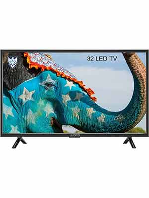 LUCKYO LET 4KR327 32 Inch Ultra HD LED TV