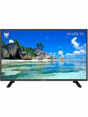 LUCKYO LET HR247 24 Inch HD Ready LED TV