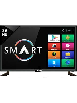 LUHAN 32 Inch SMART LED TV