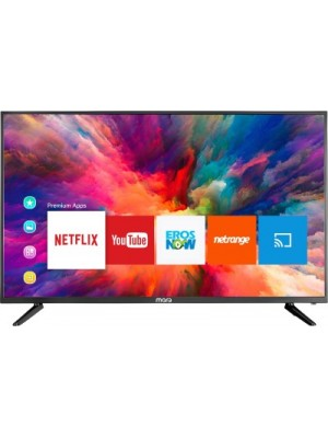 MarQ by Flipkart 43HSFHD 43 Inch Full HD LED Smart TV