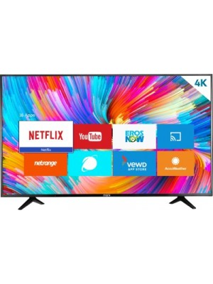 MarQ by Flipkart 55HSUHD 55 Inch Ultra HD 4K Smart LED TV