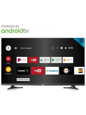 MarQ by Flipkart 43SAFHD 43 inch Android Full HD Smart LED TV