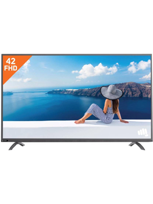 Micromax 42R7227FHD/42R9981FHD 42 Inch Full HD LED TV