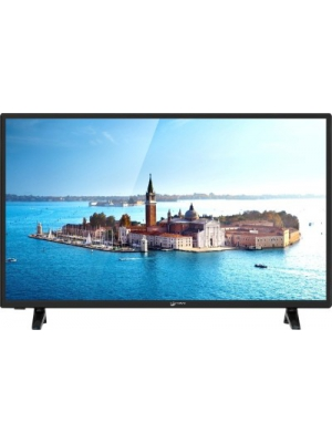 Micromax 81cm (32) HD Ready LED TV(32B8100MHD, 2 x HDMI, 2 x USB)