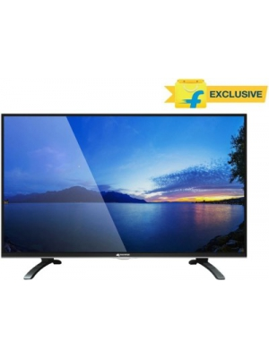 Micromax Canvas 102cm (40) Full HD Smart LED TV(40 CANVAS-S, 3 x HDMI, 2 x USB)