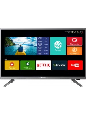 Micromax Canvas 3 40 Inch Full HD Smart LED TV