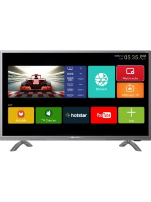 Micromax Canvas 3 50 Inch Full HD Smart LED TV