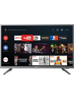 Micromax Canvas 3 32 Inch HD Ready Smart LED TV