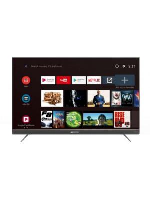 Micromax 49TA7000UHD 49 inch Ultra HD 4K Smart LED TV