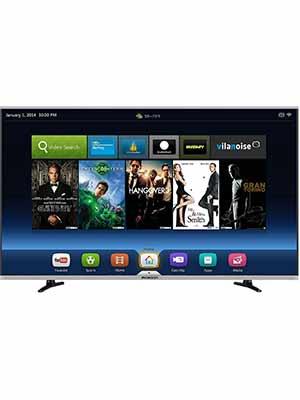 Morgan ELED40S 40 Inch Full HD Smart LED TV