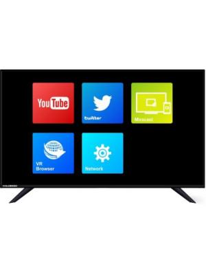 Noble Skiodo NB32YT01 32 inch HD Ready LED Smart TV