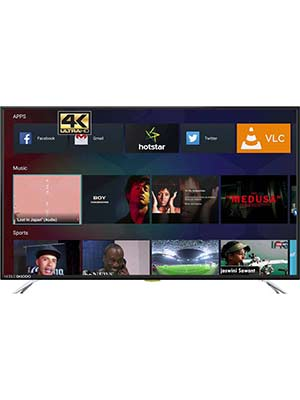 Noble Skiodo NB55SU01 55 Inch Ultra HD 4K Smart LED TV