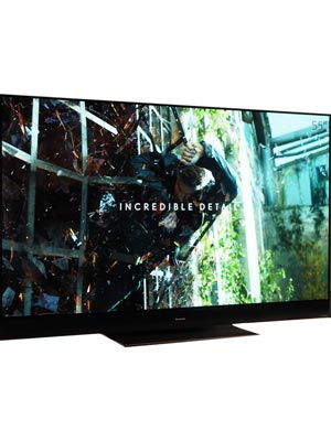 Panasonic GZ2000 55 Inch Ultra HD 4K Smart OLED TV