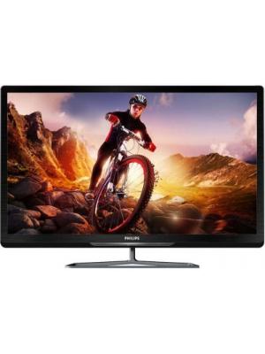 Philips 80cm (32) WXGA Smart LED TV(32PFL6370, 3 x HDMI, 3 x USB)