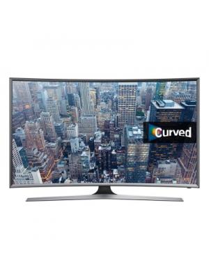 SAMSUNG 102cm (40) Full HD Smart, Curved LED TV(40J6300, 4 x HDMI, 3 x USB)