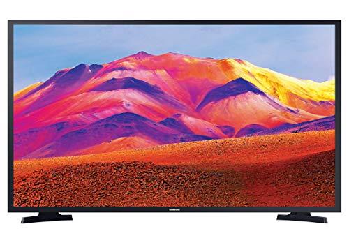 Samsung 109.3 cm (43 inches) HD Ready LED Smart TV UA43T5770AUBXL (Black) (2020 Model)