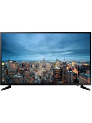 SAMSUNG 120.9cm (48) Ultra HD (4K) Smart LED TV(48JU6000K, 3 x HDMI, 2 x USB)