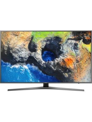Samsung 6 UA43MU6470ULXL 43 Inch Ultra HD (4K) LED Smart TV