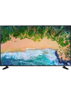 Samsung NU6100 55 inch 4K Ultra HD Smart LED TV