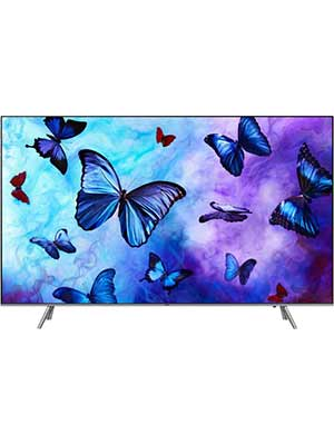 Samsung Q Series 65Q6FN 65 Inch Ultra HD 4K QLED Smart TV