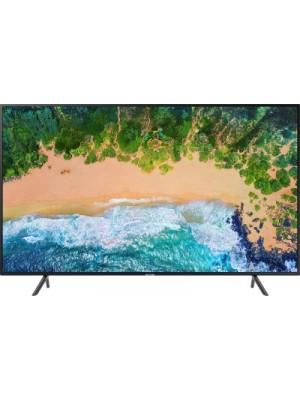 Samsung Series 7 43NU7100 43 Inch Ultra HD 4K Smart LED TV