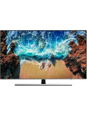 Samsung Series 8 65NU8000 65 Inch Ultra HD 4K Smart LED TV