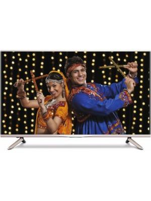 Sansui 125cm (49) Ultra HD (4K) Smart LED TV(SNA50QX0ZSA/UHDTVSNA50QXZSA, 3 x HDMI, 2 x USB)