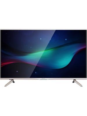 Sansui 140cm (55) Ultra HD (4K) Smart LED TV(SNA55QX0ZSA/UHDTVSNA55QX0ZSA, 3 x HDMI, 2 x USB)