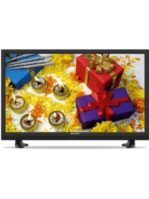 Sansui 98cm (39) Full HD LED TV(SNS40FB24C/LEDTVSNS40FB24CAF, 3 x HDMI, 2 x USB)